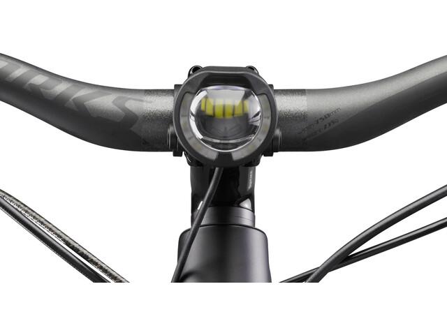 Lupine SL S Yamaha E-Bike Frontlicht StVZO mit Lenkerhalter 31,8 mm